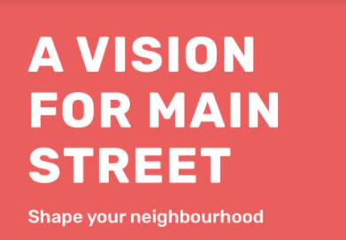 A Vision for Main Street